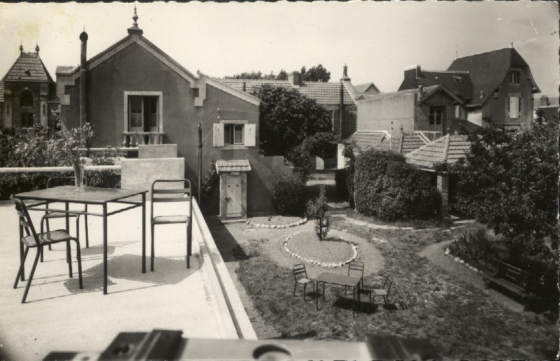 Rue de la Vinglo