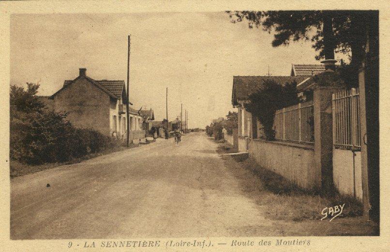 La Sennetière
