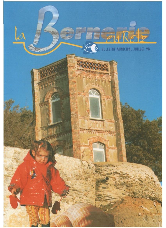 IBulletin été 1998